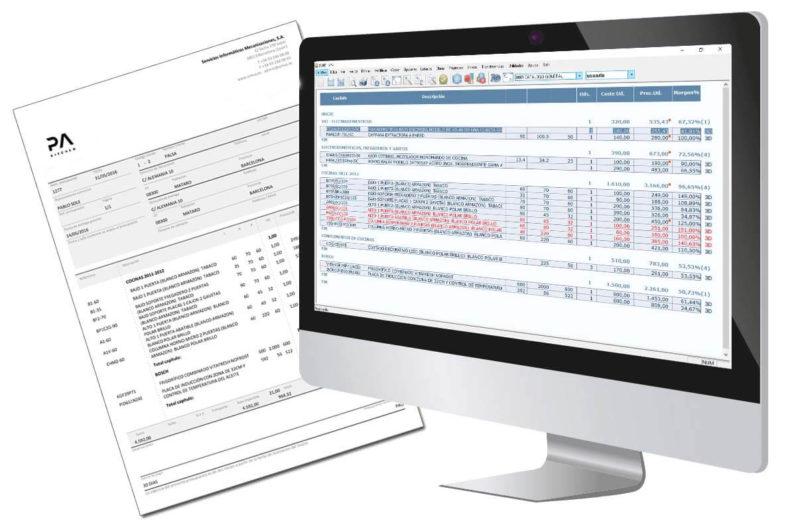 kitchen manufacturer design software automation system