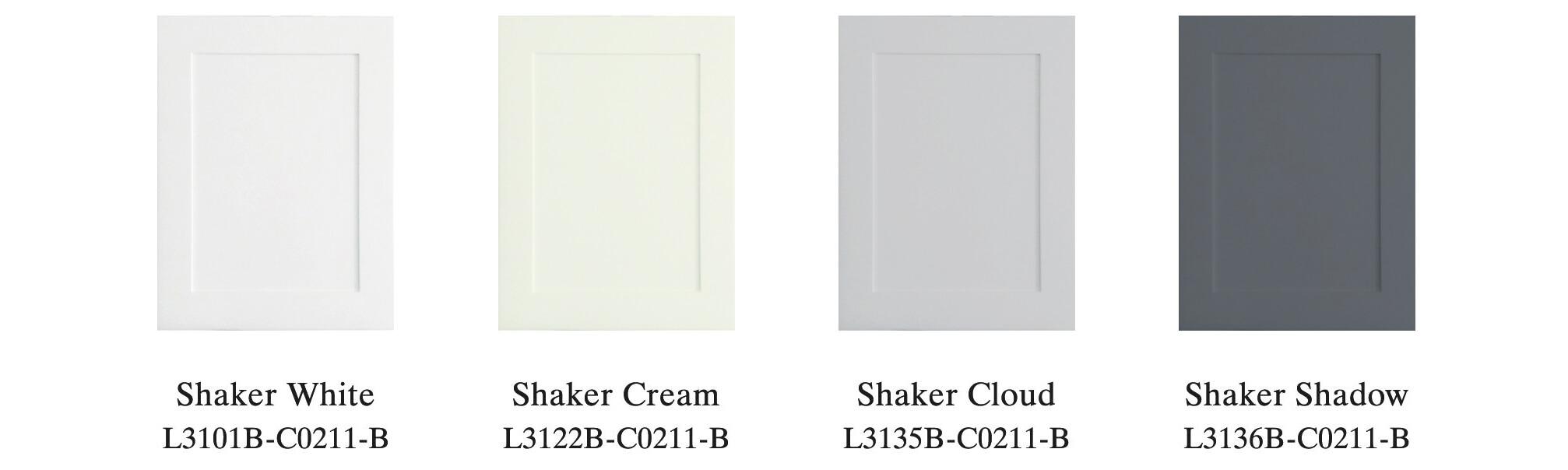 Shaker_Matt_Lacquer_Door
