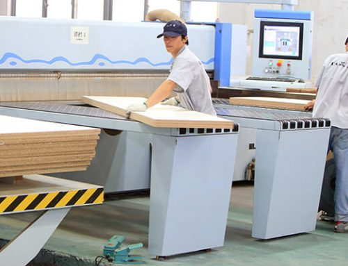 Globally certified Chinese professional cabinet manufacturer