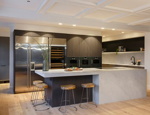 Five basic principles to know when decorating kitchen