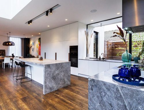 How to make the kitchen decoration more reasonable