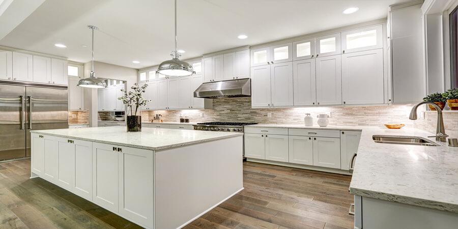 kitchen decoration lighting ideas