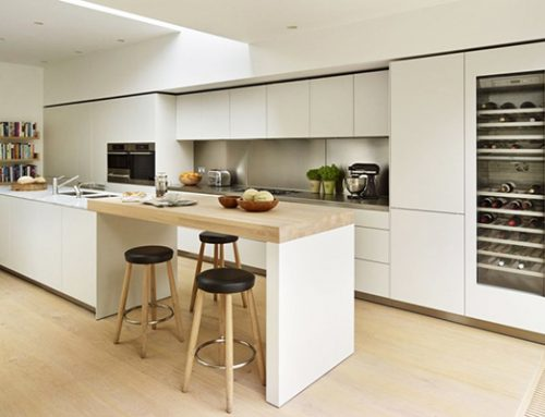 Expert Tips for Picking the Right Kitchen Cabinets in 2021