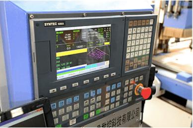 Automatic-Intelligent-Manufacturing